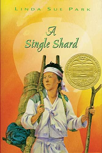 9780395978276: A Single Shard (Newbery Medal Book)