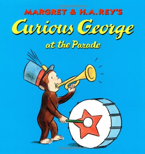 Curious George: Curious George at the Parade