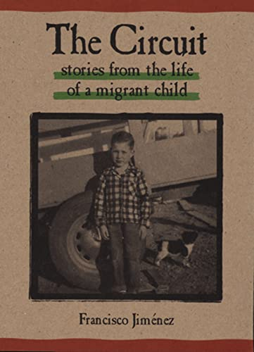 9780395979020: The Circuit: Stories from the Life of a Migrant Child