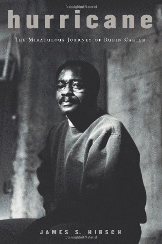 9780395979853: Hurricane: The Miraculous Journey of Rubin Carter