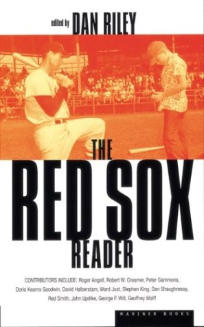 9780395979990: The Red Sox Reader