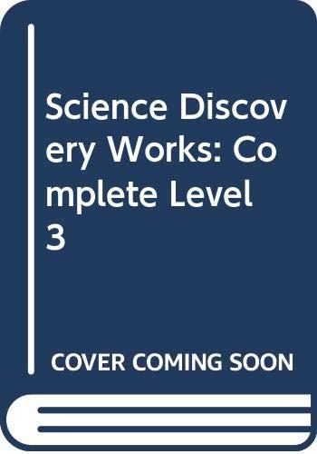 9780395986790: Sci Dw Pupil Edition Level 3 00