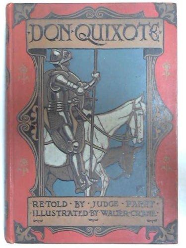 Don Quixote of the Mancha: De Cervantes M