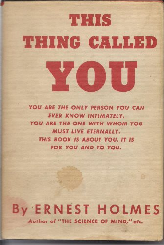9780396028673: This Thing Called You