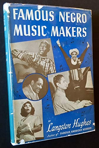9780396037668: Famous Negro Music Makers
