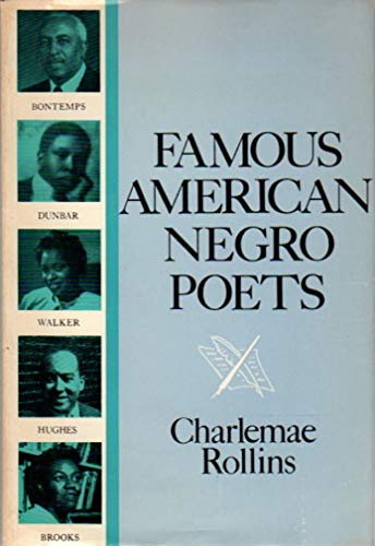 Famous American Negro Poets: Charlemae Rollins