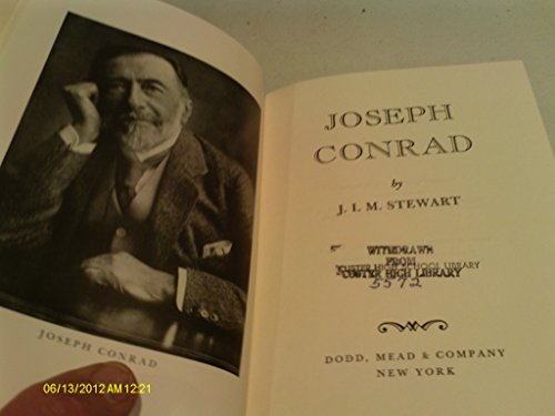 9780396057116: Joseph Conrad