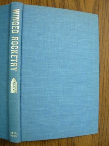 9780396057796: Winged Rocketry