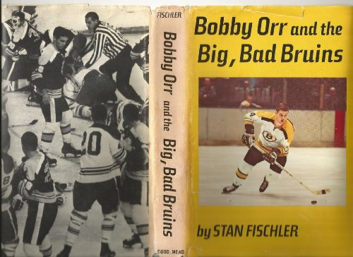 9780396060116: Bobby Orr and the Big, Bad Bruins