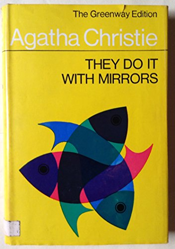 They Do It With Mirrors (0396060676) by Christie, Agatha