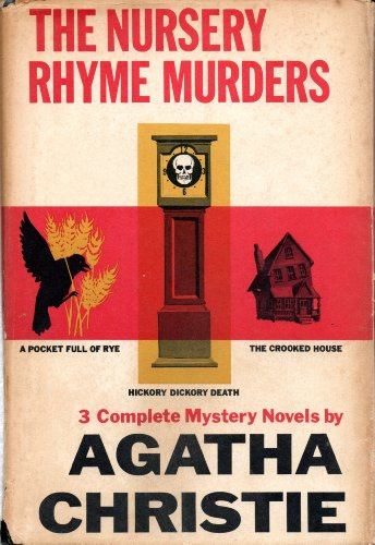 9780396061816: The Nursery Rhyme Murders: Including