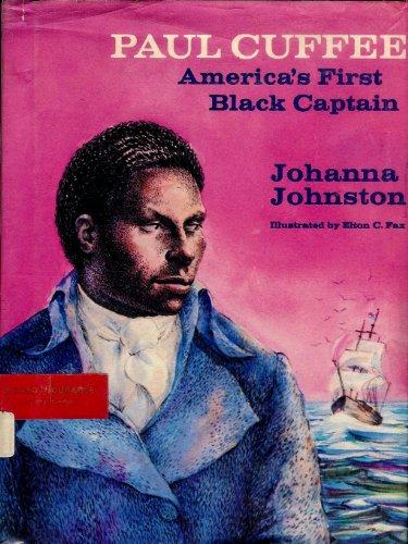 9780396062028: Paul Cuffee America's First Black Captain