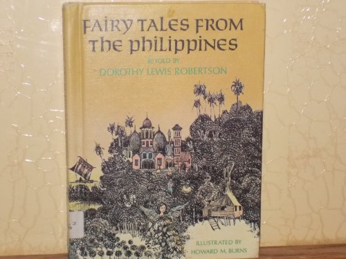 9780396062769: Fairy tales from the Philippines,