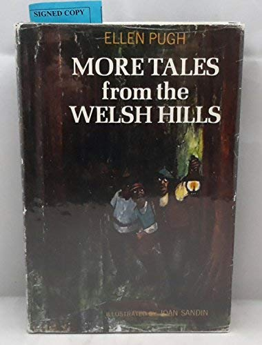 9780396062943: More tales from the Welsh hills
