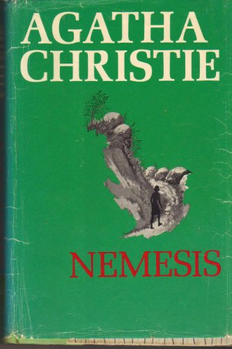 Nemesis (READING COPY, HARDCOVER)--First Edition