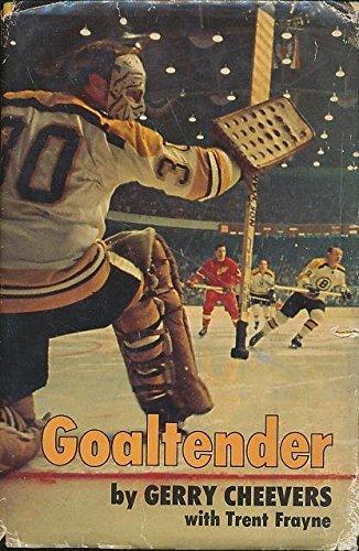9780396064268: Goaltender