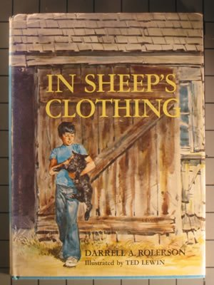 9780396064718: In sheep's clothing