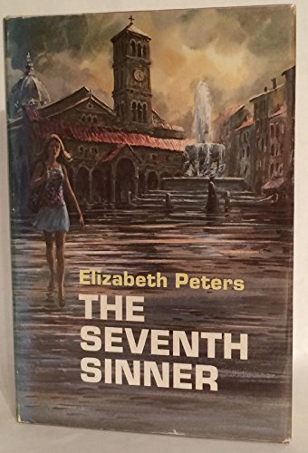 9780396065203: The Seventh Sinner