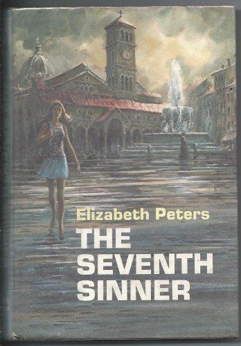 The Seventh Sinner: Peters, Elizabeth