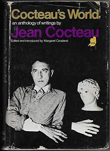 9780396067207: Cocteau's World: An Anthology of Writings