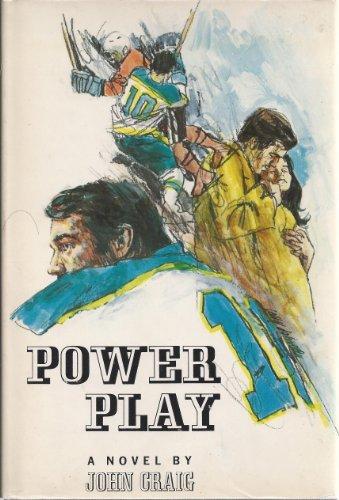 9780396067610: Power play
