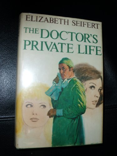 9780396068297: The doctor's private life