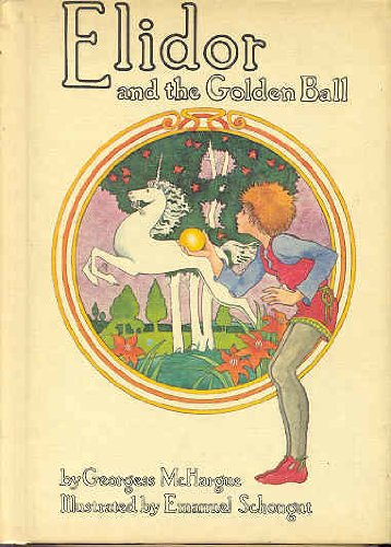 9780396068327: Elidor and the Golden Ball