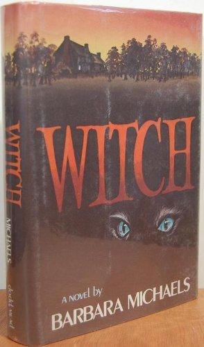 9780396068389: Witch