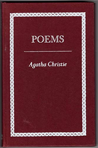 9780396068594: Poems