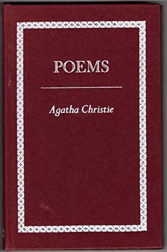 9780396068594: Poems / by Agatha Christie