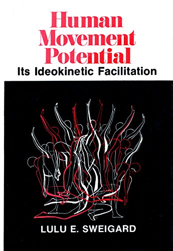 9780396069034: Human Movement Potential: Its Ideokinetic Facilitation