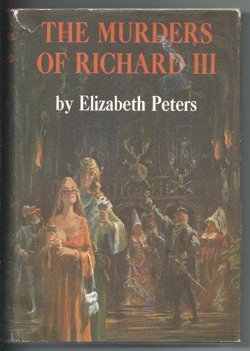 9780396069362: The Murders of Richard III