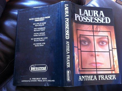 9780396069751: Laura Possessed: A Novel of Suspense.