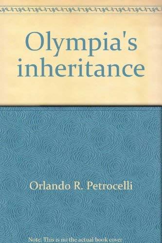 Olympia's inheritance: Petrocelli, Orlando R