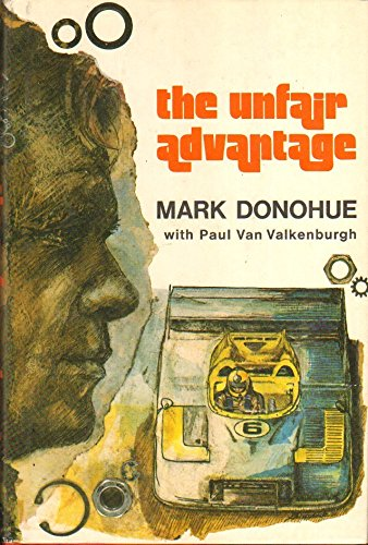 9780396070115: The Unfair Advantage