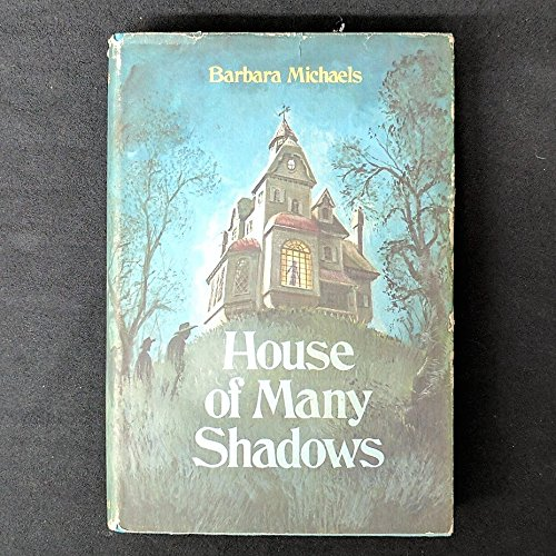 9780396070160: House of Many Shadows