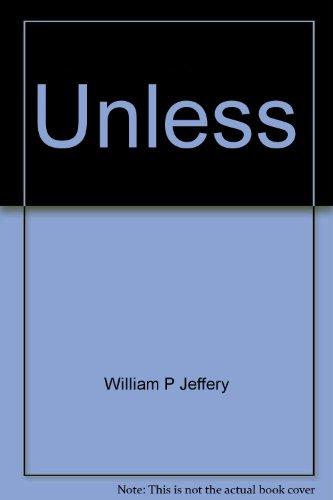 9780396070269: Unless