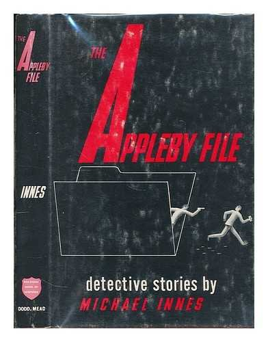 9780396072799: The Appleby file: Detective stories (Red badge novel of suspense)