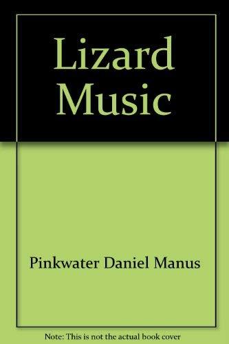9780396073574: Lizard music