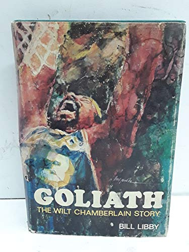 Goliath: The Wilt Chamberlain story: Libby, Bill