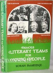Famous literary teams for young people (0396074073) by Smaridge, Norah