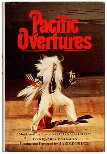 Pacific Overtures: Sondheim, Stephen