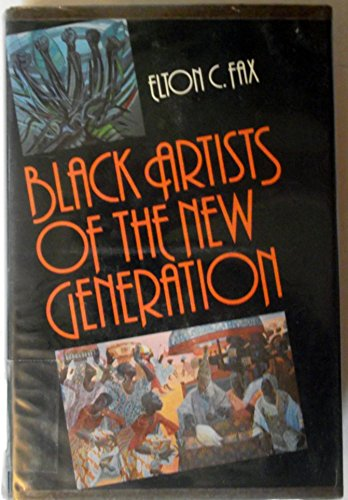 Black Artists of the New Generation