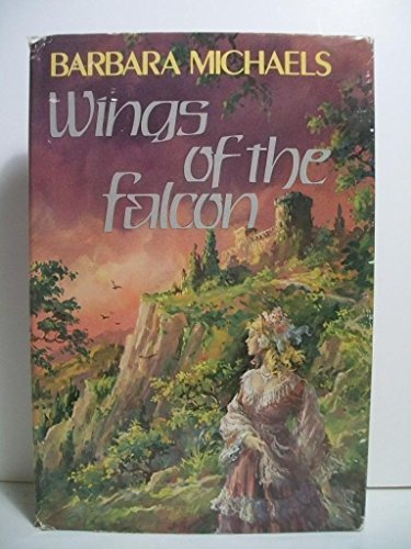 9780396074588: Wings of the Falcon