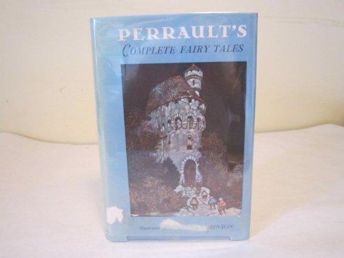 9780396074960: Perrault's Complete Fairy Tales