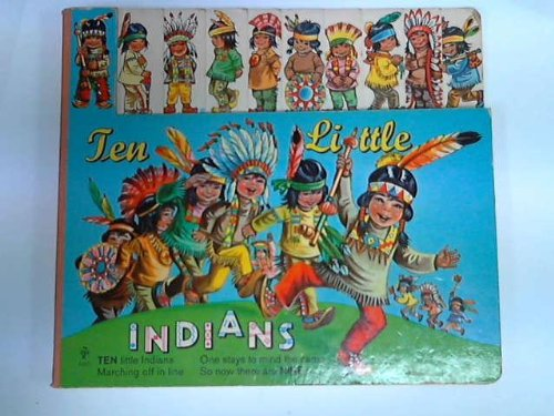 9780396075158: Ten Little Indians