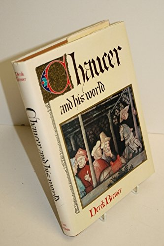 9780396075196: Chaucer and His World