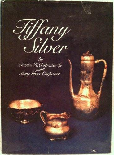 9780396075479: Tiffany Silver