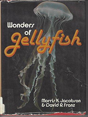 9780396075608: Wonders of Jellyfish