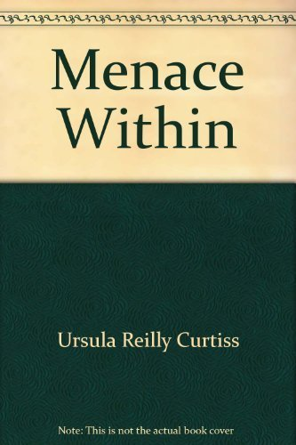 9780396076209: Menace Within